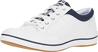 Keds Rebel Leather Sneaker White Leather 10