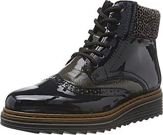 finest selection c5723 89c35 Rieker® Damen-Schuhe in Dunkelblau   Stylight