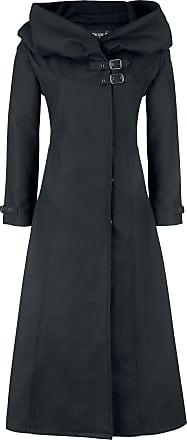 lange mantels voor dames