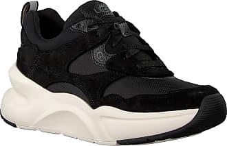 UGG Schwarze UGG Sneaker Low W La Hills