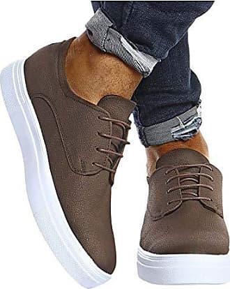 Schuhe von LEIF NELSON in Weiß für Herren