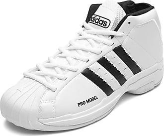 adidas Performance Tênis adidas Performance Pro Model 2G M Branco