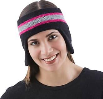 Novica 100% alpaca ear warmer, New Inca Black