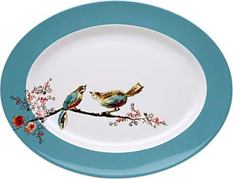 Lenox Simply Fine Chirp 16 Oval Platter