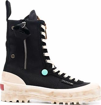 Superga Sneakers alte - Nero