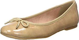 tamaris ballerina 39 taupe