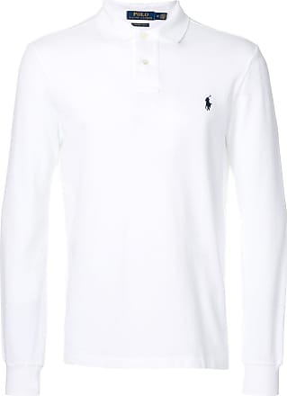 5167118f35b Men s Polo Ralph Lauren® Long Sleeve T-Shirts − Shop now up to −20 ...