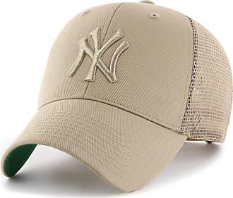 47 Brand MLB NY Yankees Branson MVP Cap - Khaki