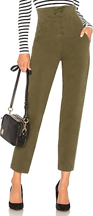 A.L.C. Kerry Pant in Olive