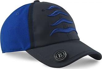 Bogner Kenny Cap for Men - Navy blue/Azure blue