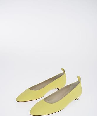 The Row fabric ballet flat size 37,5