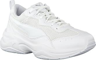 Puma Weiße Puma Sneaker Cilia