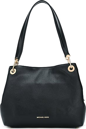 Michael Michael Kors Raven shoulder bag - Black