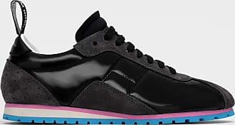 Maison Margiela Texture Sneakers