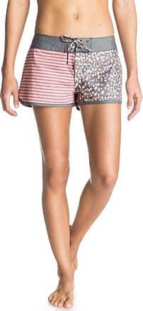 67fed556c69 Roxy Colors Print 2 - Boardshort pour femme - Noir - Roxy