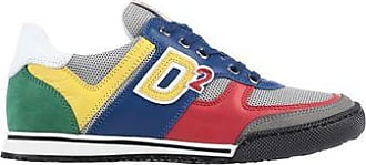 Dsquared2 CALZADO - Sneakers & Deportivas en YOOX.COM
