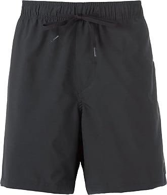 Osklen classic swim shorts - Black