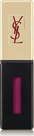 Yves Saint Laurent Beauty Rouge Pur Couture Lip Lacquer Glossy Stain - Fuchsia Dore 14