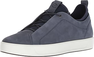 Ecco Mens 440854 Sneaker, Blue Marine 2038, 11 UK