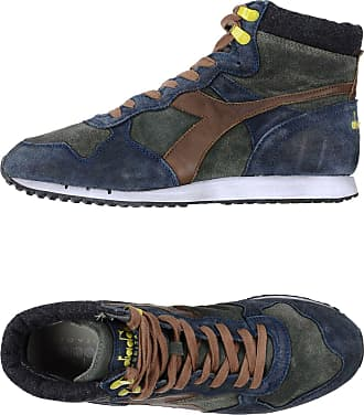 Diadora CALZATURE - Sneakers & Tennis shoes alte su YOOX.COM