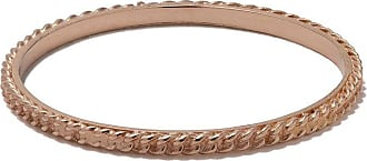 Wouters & Hendrix 18kt gold Gourmet Chain ring - PINK GOLD