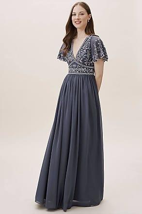 BHLDN Fresna Wedding Guest Dress