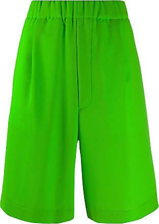 JEJIA Bermuda com bolsos - Verde