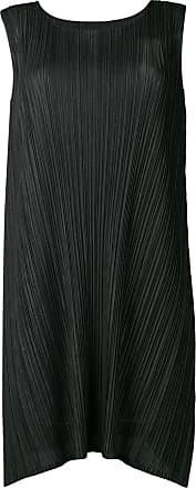 Issey Miyake casual dress - Black