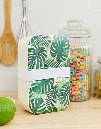 Talking Tables floral design eco lunch box-Multi
