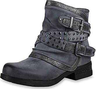Biker Boots in Grau: 72 Produkte bis zu −40% | Stylight