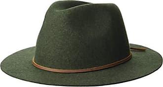 ce063c66a5c3c Men s Brixton® Fedora Hats − Shop now at USD  26.61+