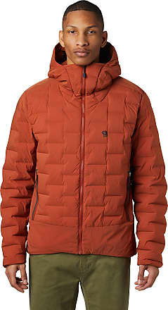 Mountain Hardwear Super DS Climb Jacket - Mens