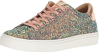 Skechers Bobs Squad Awesome Sauce, Baskets Femme