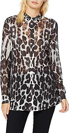 Guess Leopard Shirt PN09
