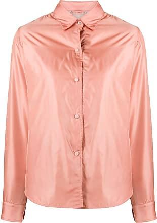 Aspesi short shirt-jacket - Rosa