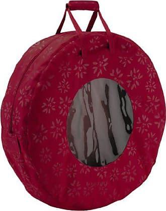 Classic Accessories Seasons Holiday Wreath Storage Bag, Medium