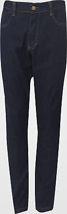 Fatal Surf Calça Jeans Fatal Slim Rocker Azul-Marinho