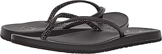 Freewaters Solana (Black) Womens Shoes