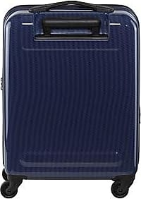 Victorinox by Swiss Army Mala Etherius Global Carry-On Illusion Azul - Homem - Único BR