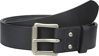 Red Wing Heritage Mens 1 1//2 Pioneer Leather Belt Hawthorne Muleskinner 36