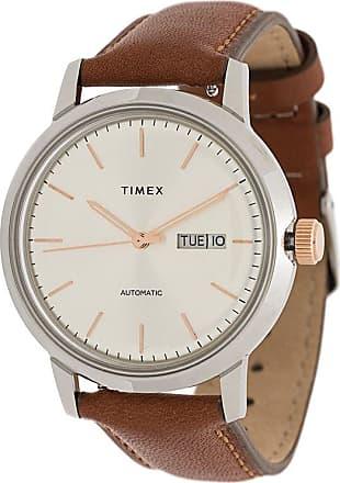 Timex Relógio Marlin 40mm - Neutro