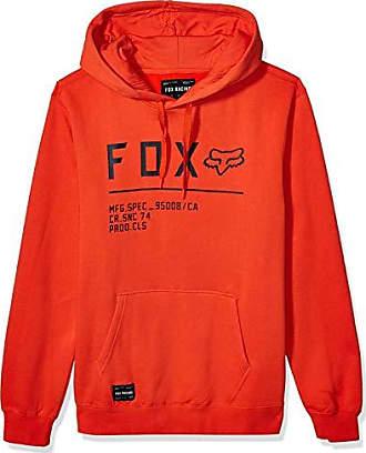 Fox Mens The Sd Pullover Fleece