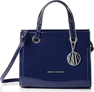 Armani Small Shopping Bag - Borse Tote Donna c8612daba6d
