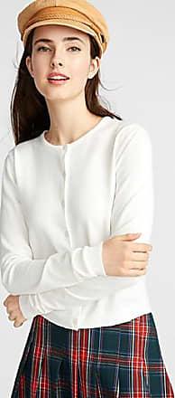 Twik Cropped mini-button cardigan
