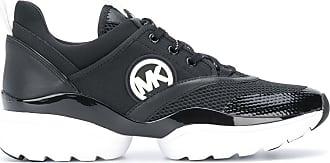 Michael Michael Kors Charlie low-top sneakers - Preto