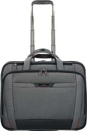 Samsonite Pro-DLX 5 Upright Valigetta Business 2 ruote 48 cm scomparto  Laptop f42cbf60b24