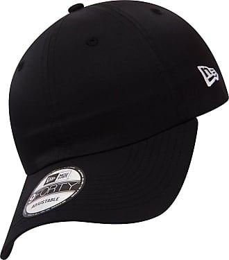 New Era 9FORTY New York Yankees Baseball Cap - Monochrome Side Script - Black Adjustable