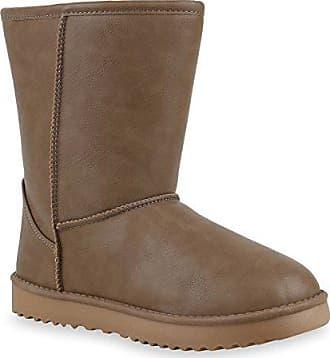 Gefütterte Stiefel für Damen − Jetzt: bis zu −53% | Stylight