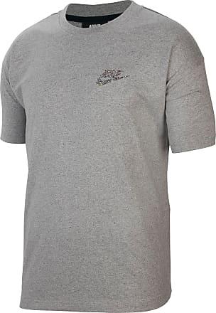 Nike NSW T-Shirt Herren in multi-color/black/multi-color, Größe XXL