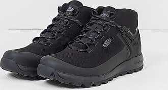 Keen Citizen Evo Mid Waterproof Black Boot